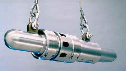 Bolt E Source Airgun